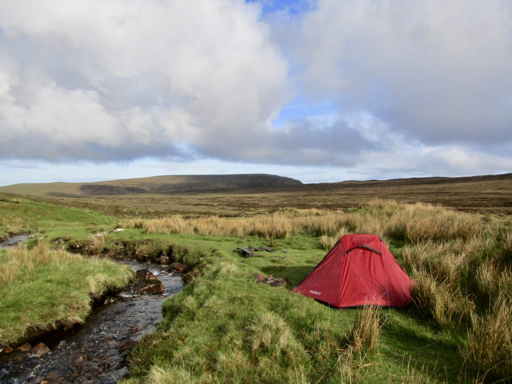 The Best Wild Camping Spots On The Isle of Skye, Scotland ...